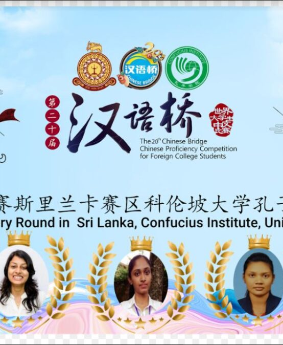 The 20th Chinese Bridge Competition for Foreign University Students – 2021